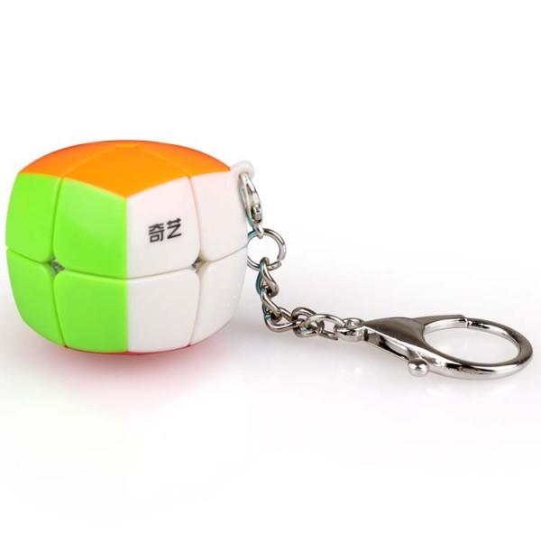 QiYi 2x2 Magic Cube Schlüsselanhänger