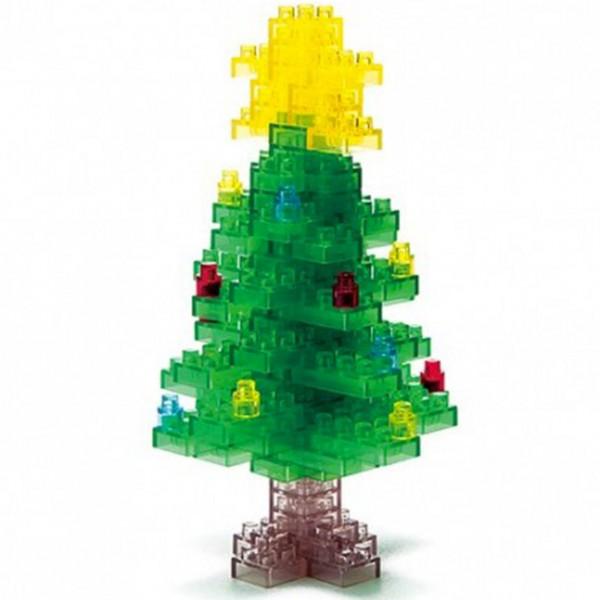 Nanoblock: X-Mas Tree