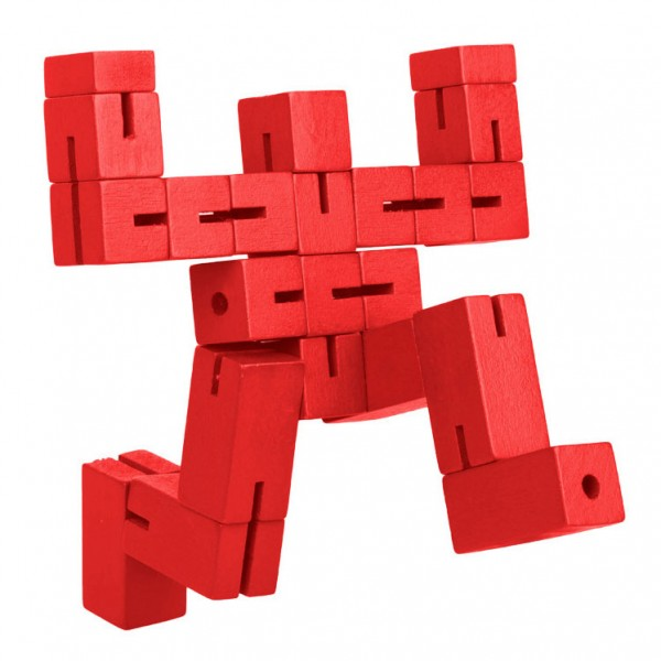 Puzzleman Rot