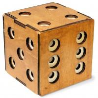 Dice Secret Box