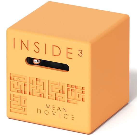 INSIDE³ Mean noVice