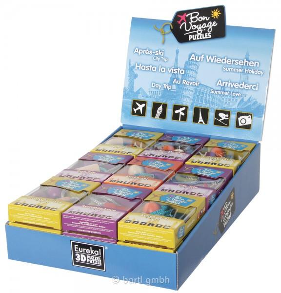 Bon Voyage Puzzle Sparpaket