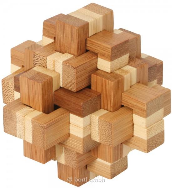 """Bambus-Puzzle """"Kristallus"""""""