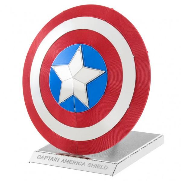 Metal Earth: Marvel Avenger Captain America Shield