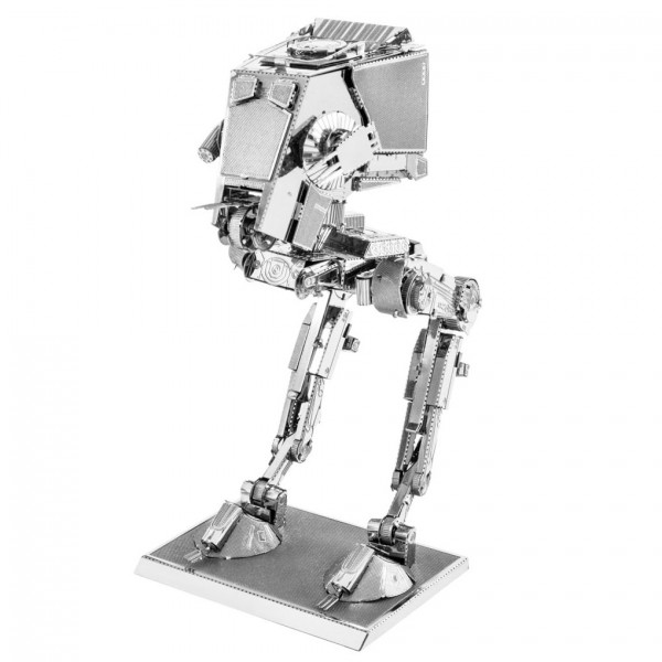 Metal Earth: STAR WARS AT-ST