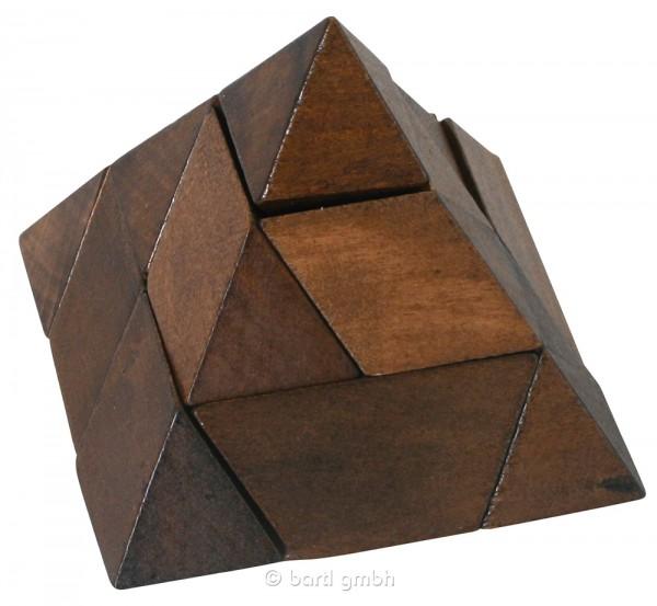 Pyramidenpuzzle
