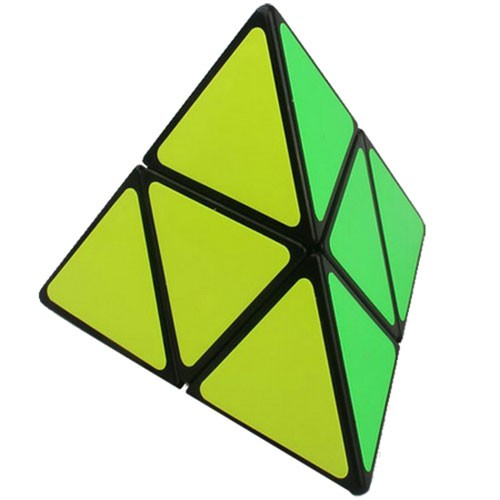 ShengShou 2x2 Pyraminx Speed Cube