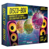 Franzis: Disco Box-Bausatz