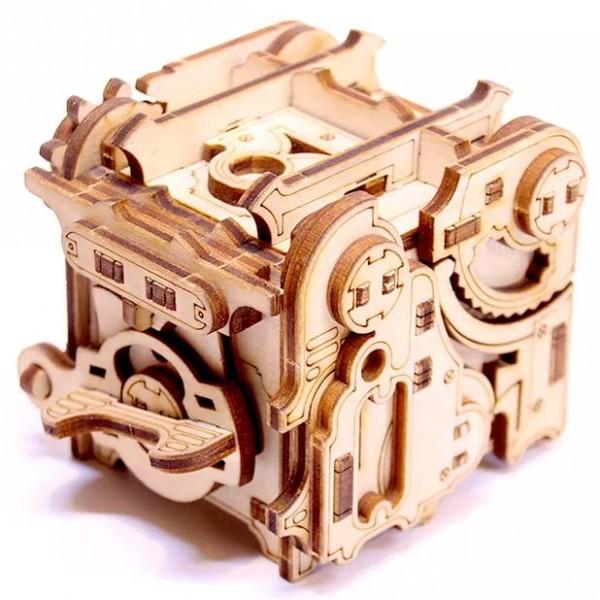 Minipunk Puzzle Box Bausatz