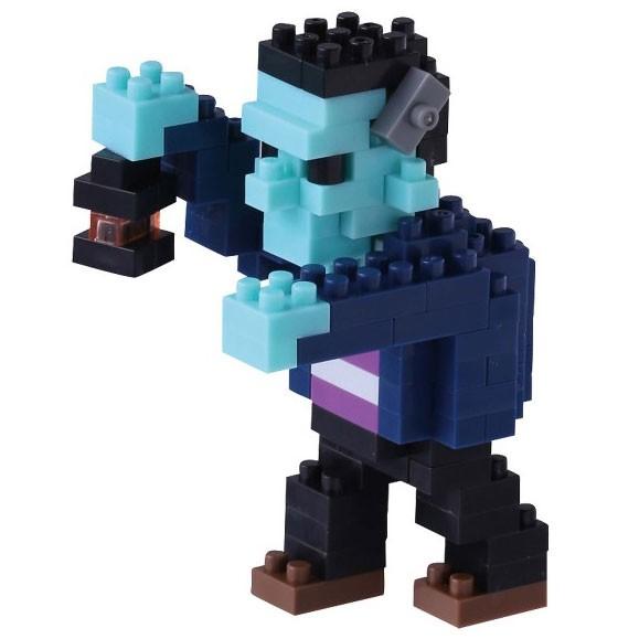 Nanoblock: Frankenstein's Monster