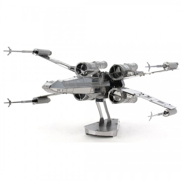 Metal Earth: STAR WARS X-Wing Fighter