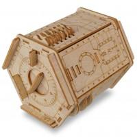 Fort Knox Box