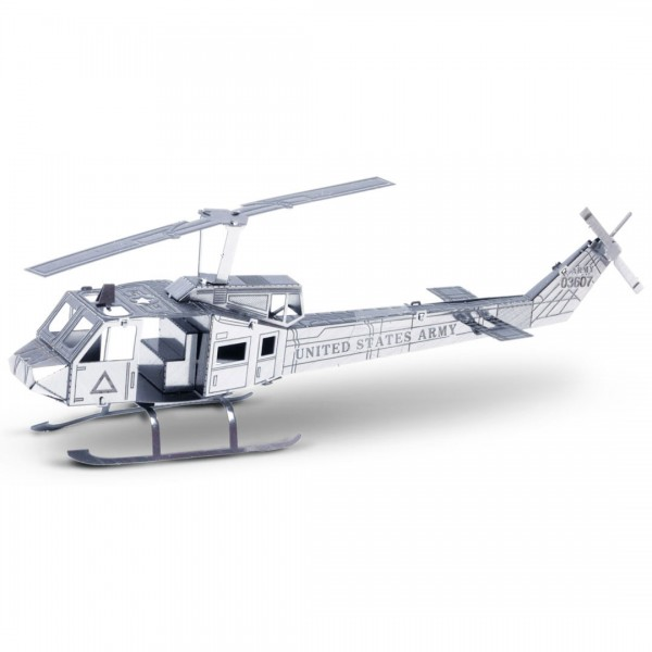 Metal Earth: Huey UH-1