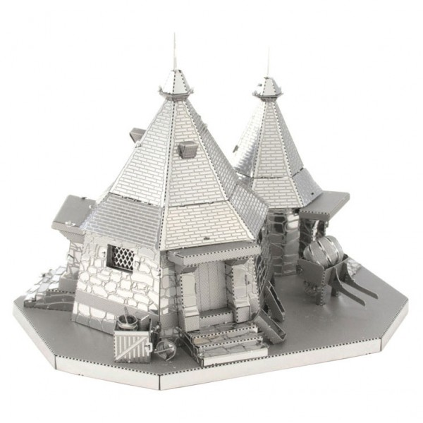 Metal Earth: Harry Potter Hagrids Hut