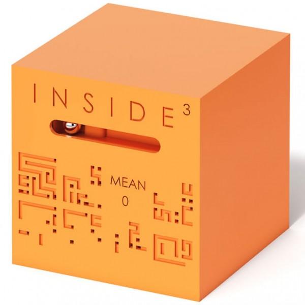 INSIDE³ Mean 0