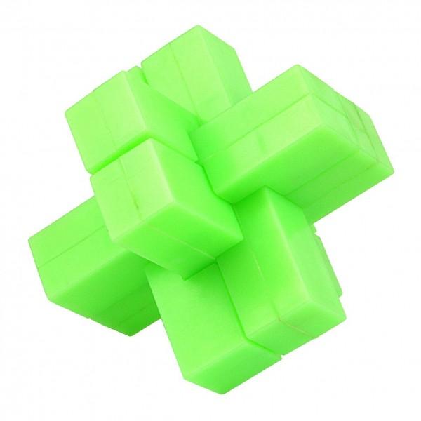 """Fluoreszierendes Puzzle """"Kreuz"""""""