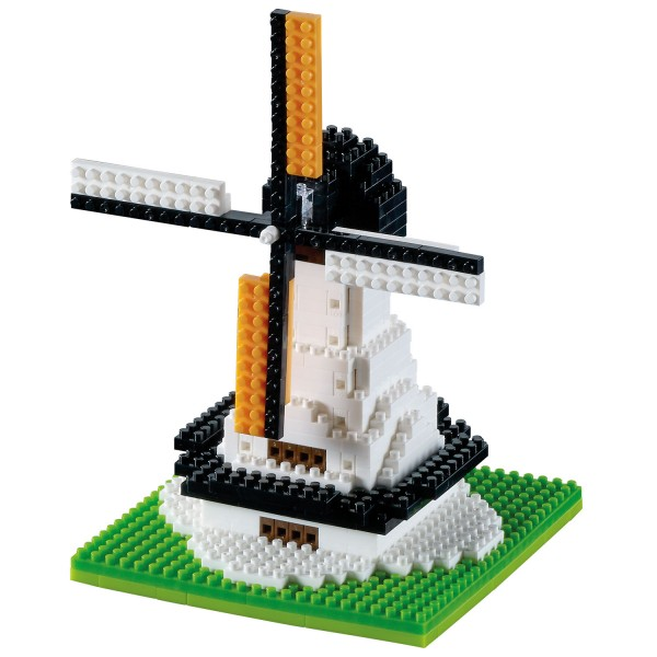 Brixies Große Windmühle