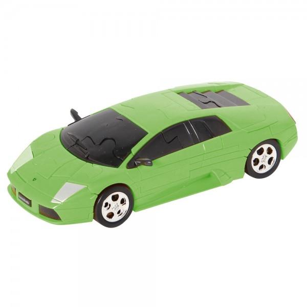 Eureka Lamborghini Murciélago grün