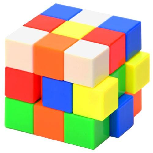 Magic Cube Kong Ming Lock
