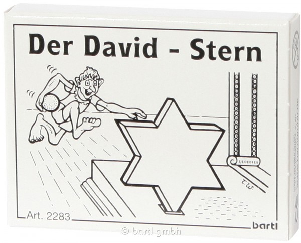 Der David-Stern