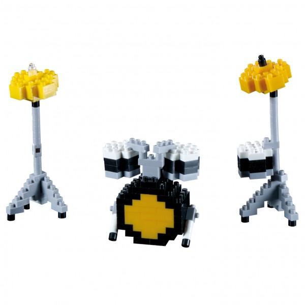 Brixies Schlagzeug