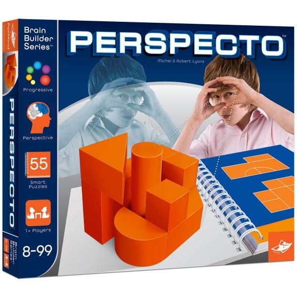 Perspecto (Brain Builder Series)
