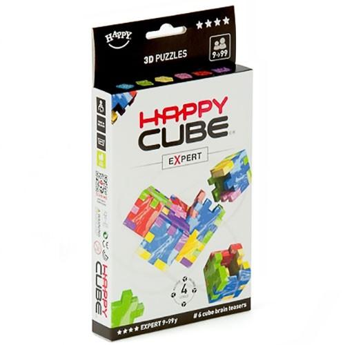 Happy Cube Expert 6er-Pack