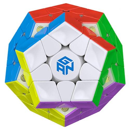 Ganspuzzle GAN Megaminx Magnetic Stickerless Cube