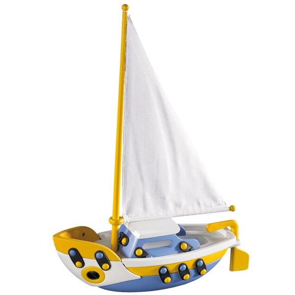 mic o mic: Segelschiff