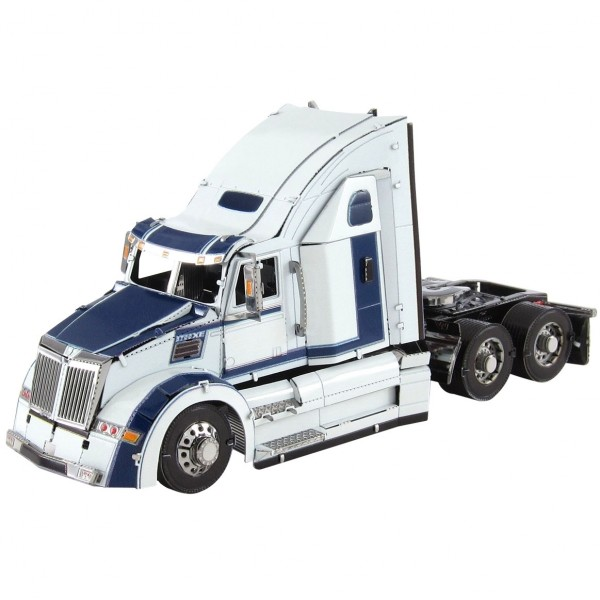 Metal Earth: Western Star 5700XE Phantom