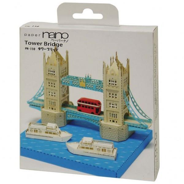 Papernano: Tower Bridge