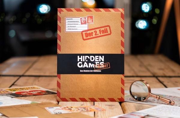 hiddengames