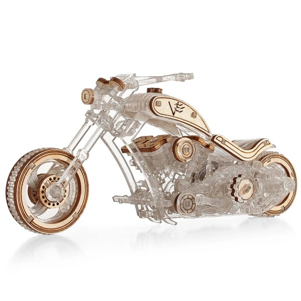 Veter Models: Chopper V1