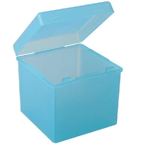 Schutzbox für 57mm-Cubes Blau