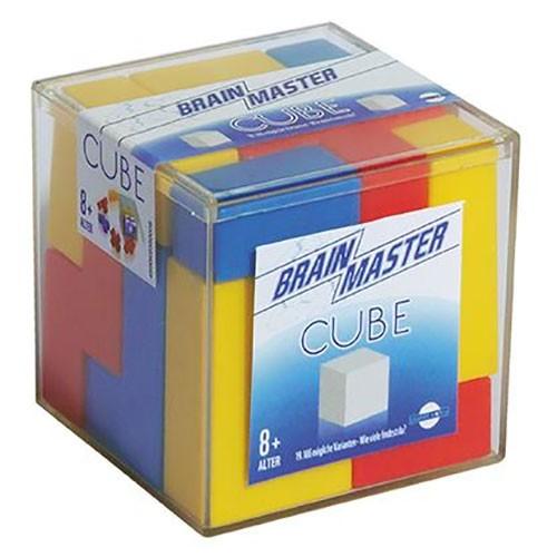 Brain Master Cube 7 cm