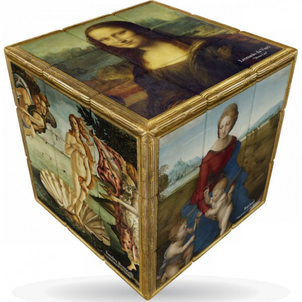 V-Cube 3 - Renaissance