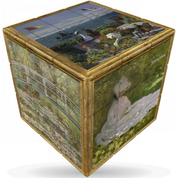 V-Cube 3 - Monet