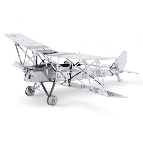 Metal Earth: DH82 Tiger Moth