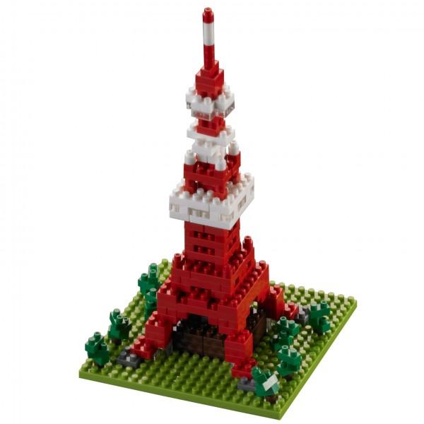 Brixies Tokio Tower