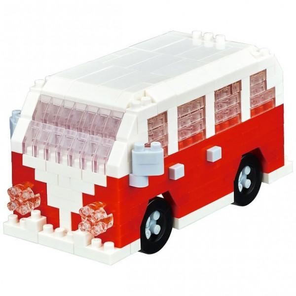 Nanoblock: Minivan