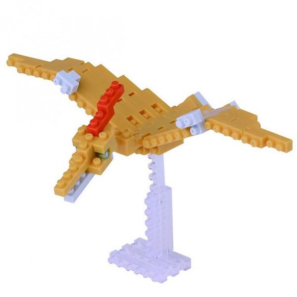Nanoblock: Pteranodon