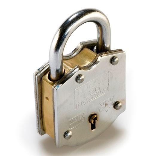 Eureka Big Trick Lock