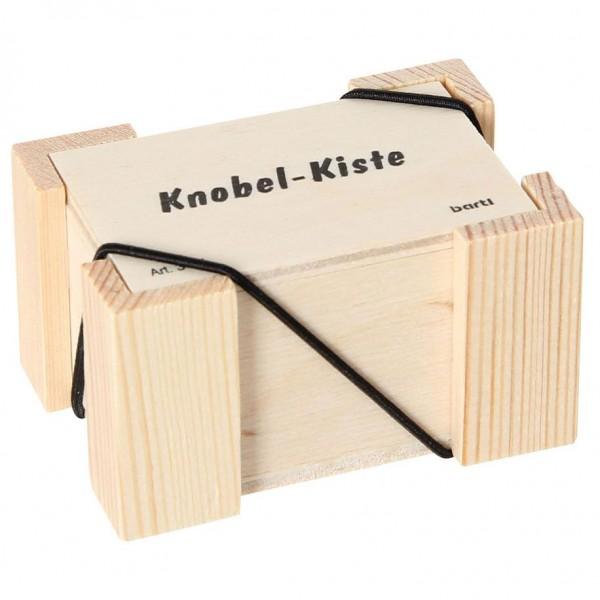 Knobel-Kiste