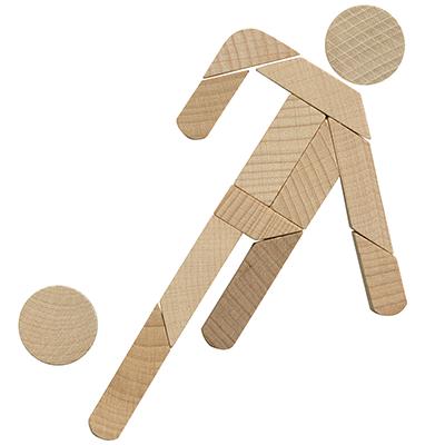 Sport-Puzzle