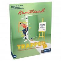 Trapped - Der Kunstraub