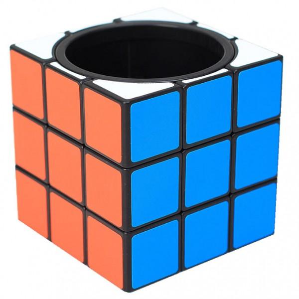 Z-Cube Stifthalter Magic Cube