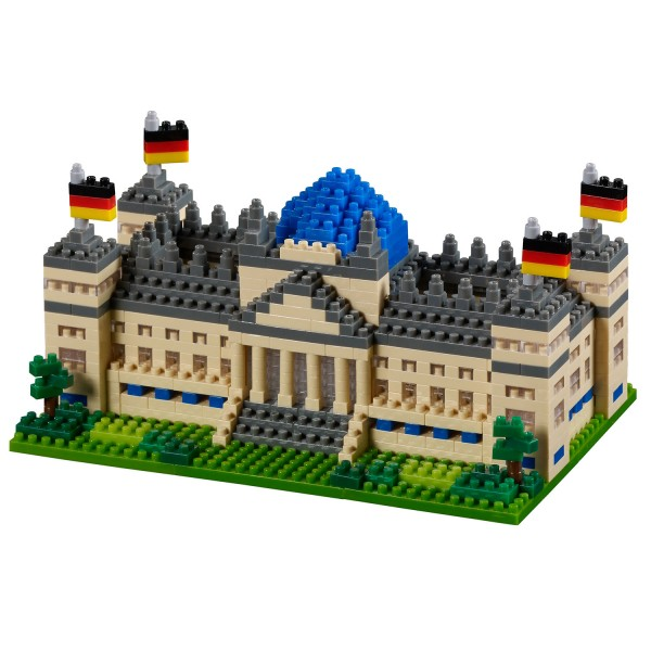 Brixies Reichstag Berlin