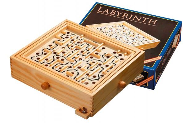Labyrinth, extra groß (32x30cm)