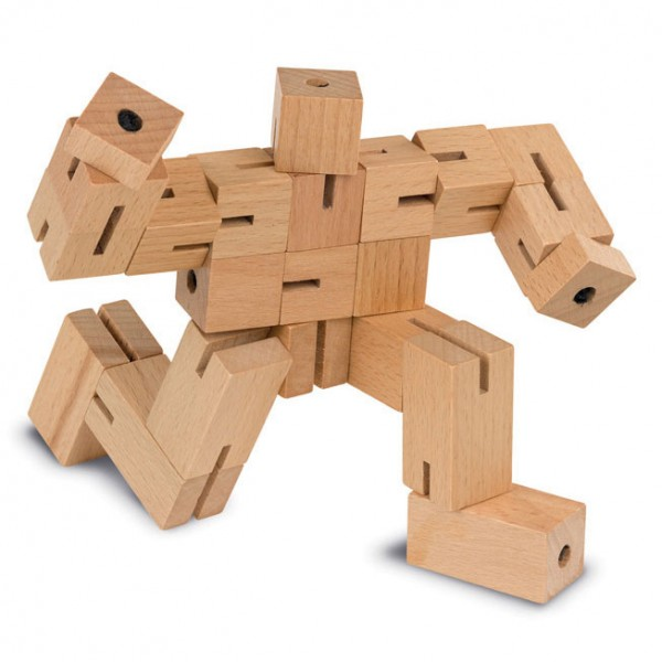 Puzzleman Neutral