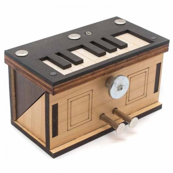 Piano Box